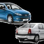 قیمت امروز (93/9/2) خودروهای داخلی