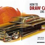 آموزش طراحی خودرو (قدم به قدم )