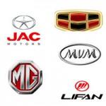 بزرگترین واردکننده خودرو از چین،کشوری بنام ایران