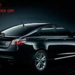 فروش زمستانی خودروهای MG توسط مدیا موتور