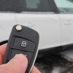 قفل مرکزی خودرو چگونه کار می کند ؟