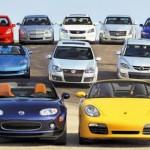 بازار هدف خودروهای لوکس خاورمیانه را حدس بزنید !