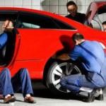 10 علت اصلی روشن شدن چراغ چک خودرو