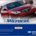 آشنایی با نرم افزار مایکروکت , میکروکت برای خودروهای هیوندا