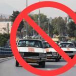 از اول دی ماه 94 ،تاکسی پیکان در تهران ممنوع