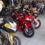 فروش موتورسیکلت 40 درصد کاهش داشته است